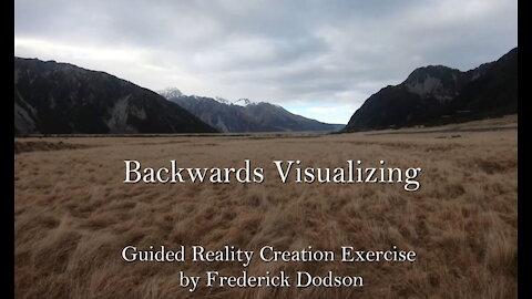Backwards Visualizing