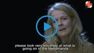Dutch Doctors Against Coronavirus Policies