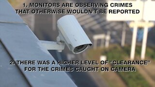 The project, which ran from 2016 to 2020, added 45 cameras to the Milwaukee Police Department surveillance program, more than doubling the department's camera count.