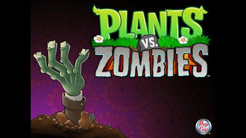plants vs zombies part 1