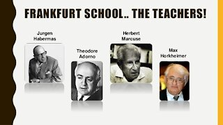 Frankfurt School Of Critical Theory: A Shallow Dive