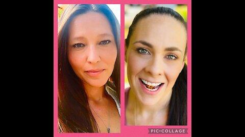 Healthy Conversation w/Kelli & Sarah 9-22-21