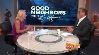 FOX47 Good Neighbors Host Bob Hoffman - 9/22/21