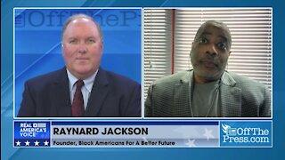 "Raynard Jackson joins John Solomon on ""The War on Black America"""