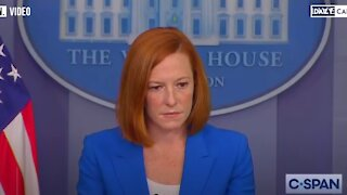 Psaki Asked If Biden Regrets Withdrawal In Afghanistan After U.S. Soldier Deaths