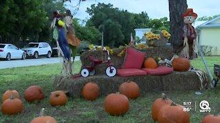 South Florida pumpkin patch benefits homeless pregnant women