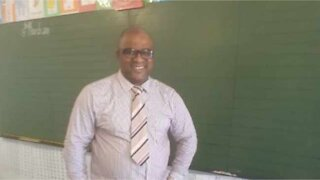 Pressure on police after teacher shot dead in alleged hit, principal in safe house after threats