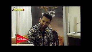 Rahul Vaidya On How He Reacted To Being Offered Khatron Ke Khiladi 11