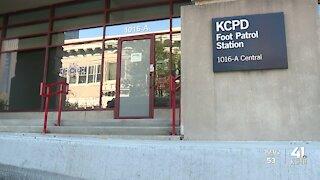 Concerns over elimination of KCPD foot patrol downtown