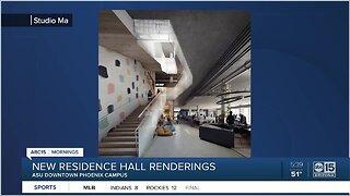 ASU downtown Phoenix campus expanding