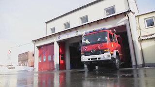 IMCOM Europe - USAG Fire Department