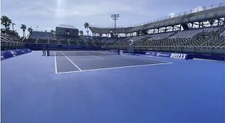 Delray Beach Open expected to serve up success in South Florida