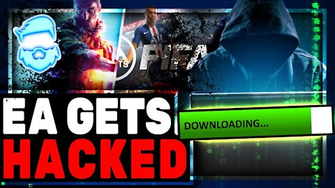 EA Hacked! Code For Battlefield 2042, Fifa 21 & More Stolen! Customer Data & More In Question