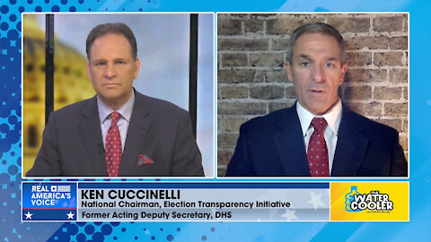 """Today: Former DHS Dep. Secretary, on Biden's Immigration Agenda: """"They want the invasion."""""""