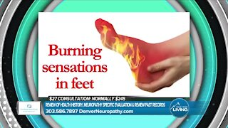 Neuropathy Relief // Front Range Medical Center