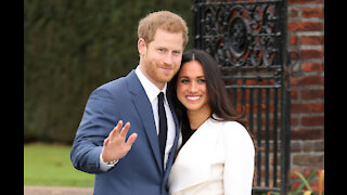 Prince Harry and Duchess Meghan to convey 'hope' in pregnancy snaps