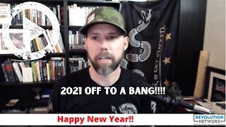 2021 Starts with a Bang! STORM Act.