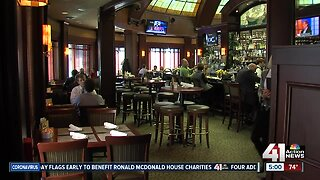 KCMO restaurants prepare for gradual reopenings after May 15