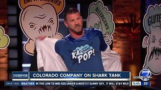 Colorado company on Shark Tank