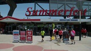Sumerfest postponed until September