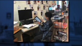 Funding shift for Virtual Learning Centers