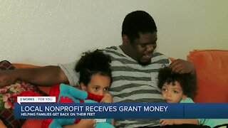 Tulsa nonprofit working to get children, families off the streets