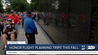 Honor Flight ready to take 'flight' again