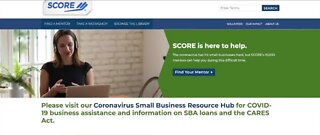 Free consultations for struggling small businesses