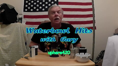 Waterbowl Hits with Gary