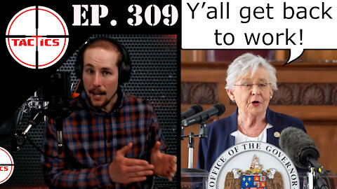 Ep. 309- Meemaw Says Get Back To Work!