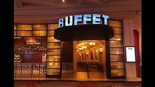 MGM Resorts temporarily closing Las Vegas buffets