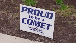 The Grand Ledge School Board is getting closer to picking a new superintendent.