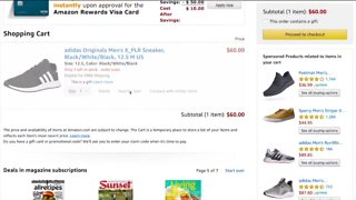 Things to consider before buying online