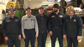 A band of brothers: Sovel's Auto Service