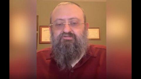 """""""Cambien su política de cierre"""", advirtió médico a Israel, y pidió que apliquen su tratamiento"""