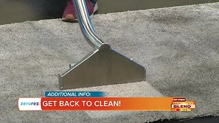 July Is National Carpet Cleaning Month