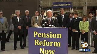 Supreme court won't weigh in on pension battle
