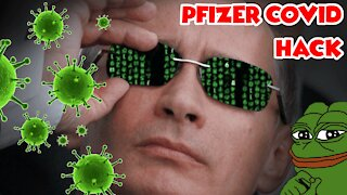 Hackers Leak Pfizer & BioNTech Covid Vaccine Data