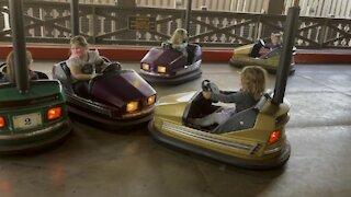 Autobahn Junior at Busch Gardens