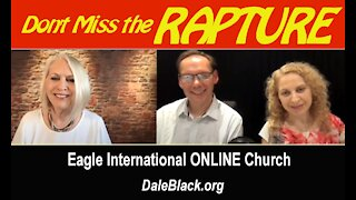 Don't Miss the Rapture!