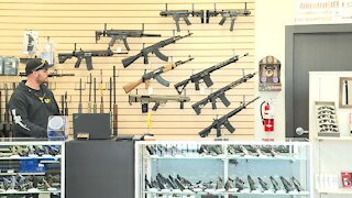 Quick Response Firearms