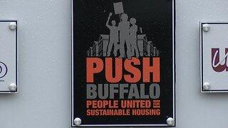 PUSH Buffalo cancels April rent for tenants