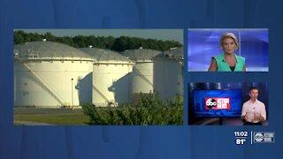Gov. DeSantis declares state of emergency due to Colonial Pipeline shutdown