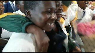 SOUTH AFRICA - Durban - Moot Court (Videos) (gK4)