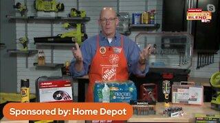 Preparing Hurricane Kits at Home Depot   Morning Blend