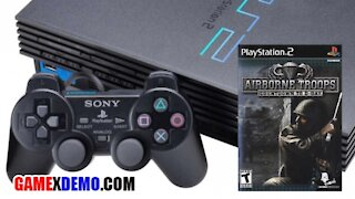 PlayStation 2 | AIRBORNE TROOPS