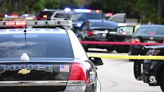 West Palm Beach police identify victim in Saturday's shooting