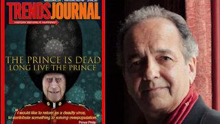 INTERVIEW Gerald Celente: It's Demonic