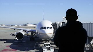 Study Says COVID-19 Spread On Airplanes Is 'Virtually Nonexistent'