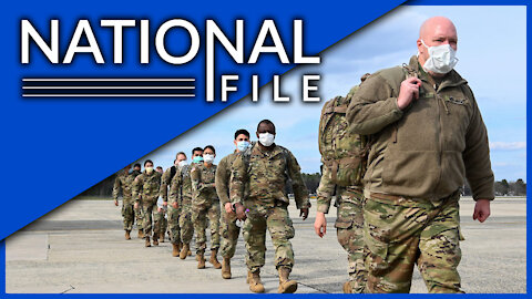 Globalists Want To Turn The Military Into Gender Confused Weirdos Who 'Only Follow Orders'